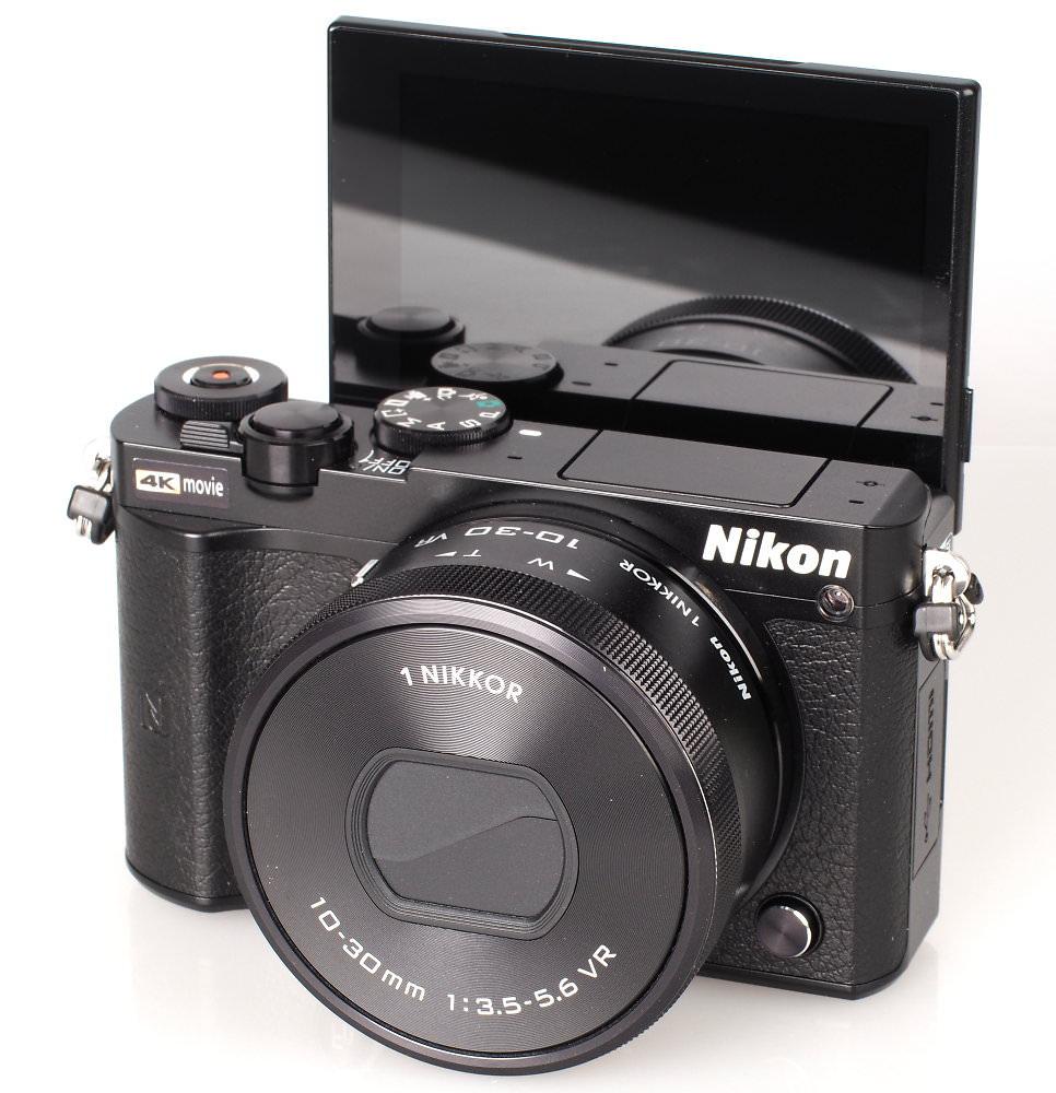 Nikon 1 J5 Black (9)