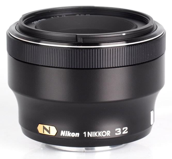 Nikon 1 Nikkor 32mm F1 (5)