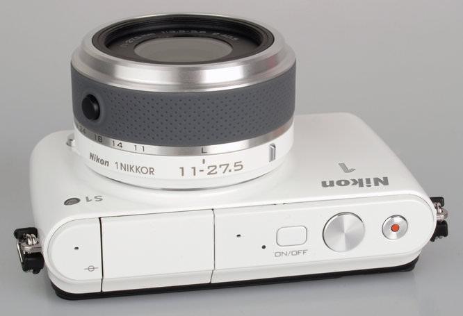 Nikon 1 S1 White (11)