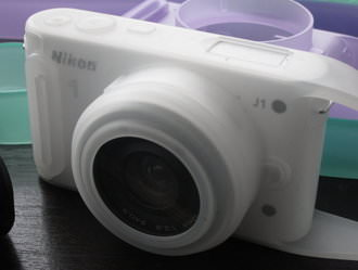 Silicon rubber case front