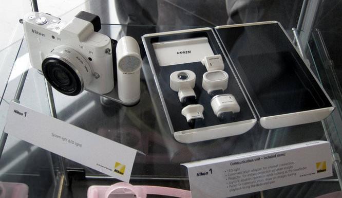 V1 Kits