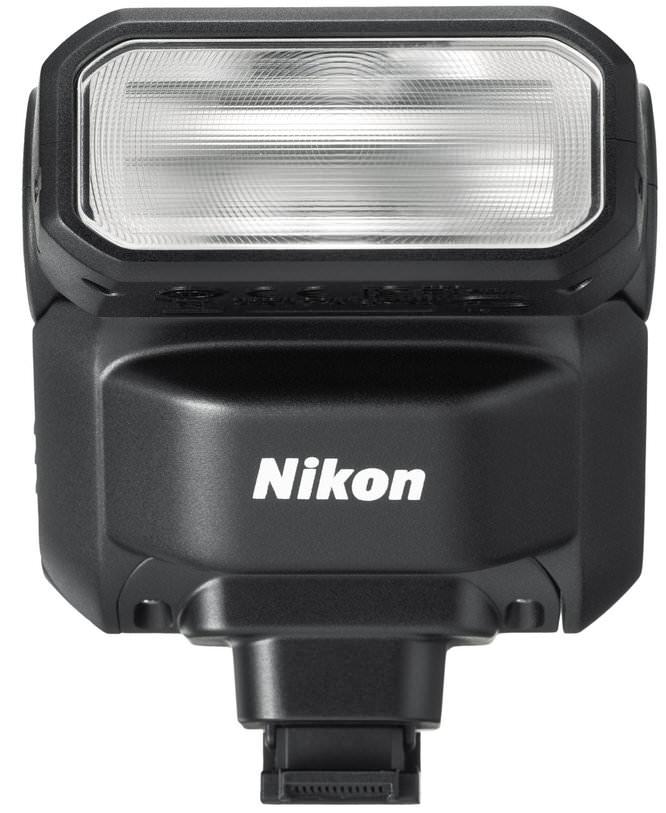 Nikon SB N7 BK