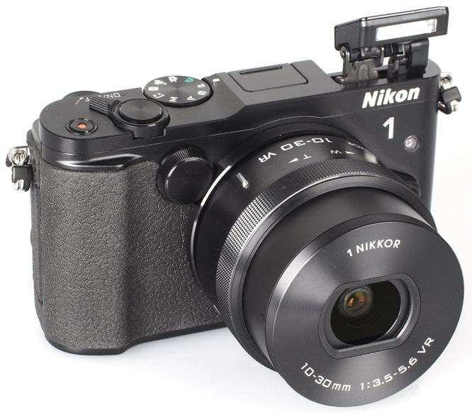 Nikon 1 V3 Black (6)