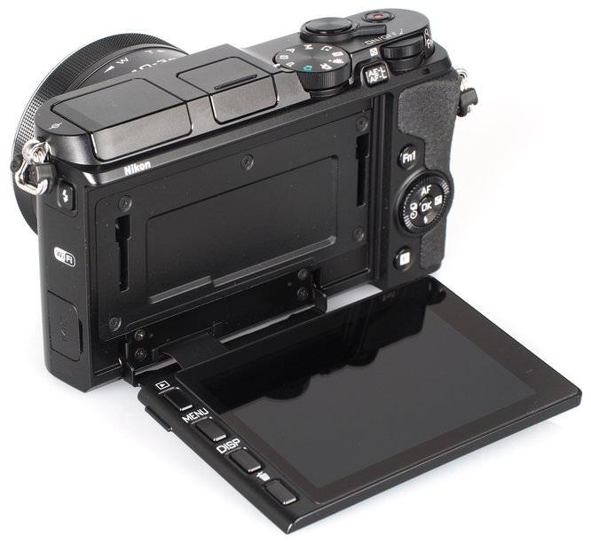 Nikon 1 V3 Black (7)