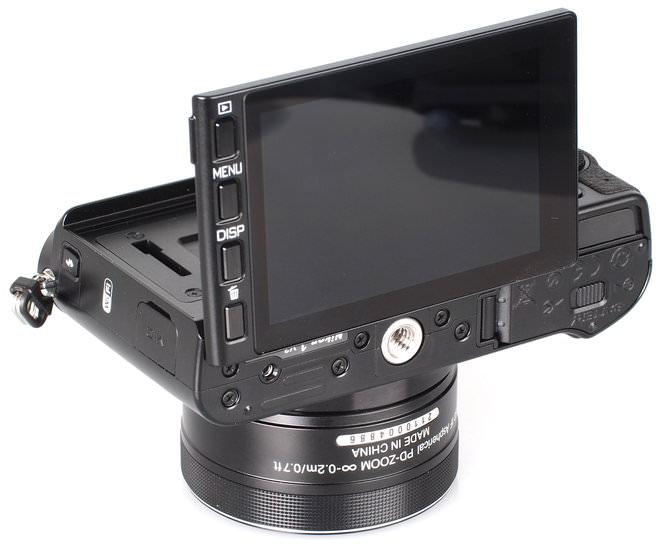 Nikon 1 V3 Black (8)