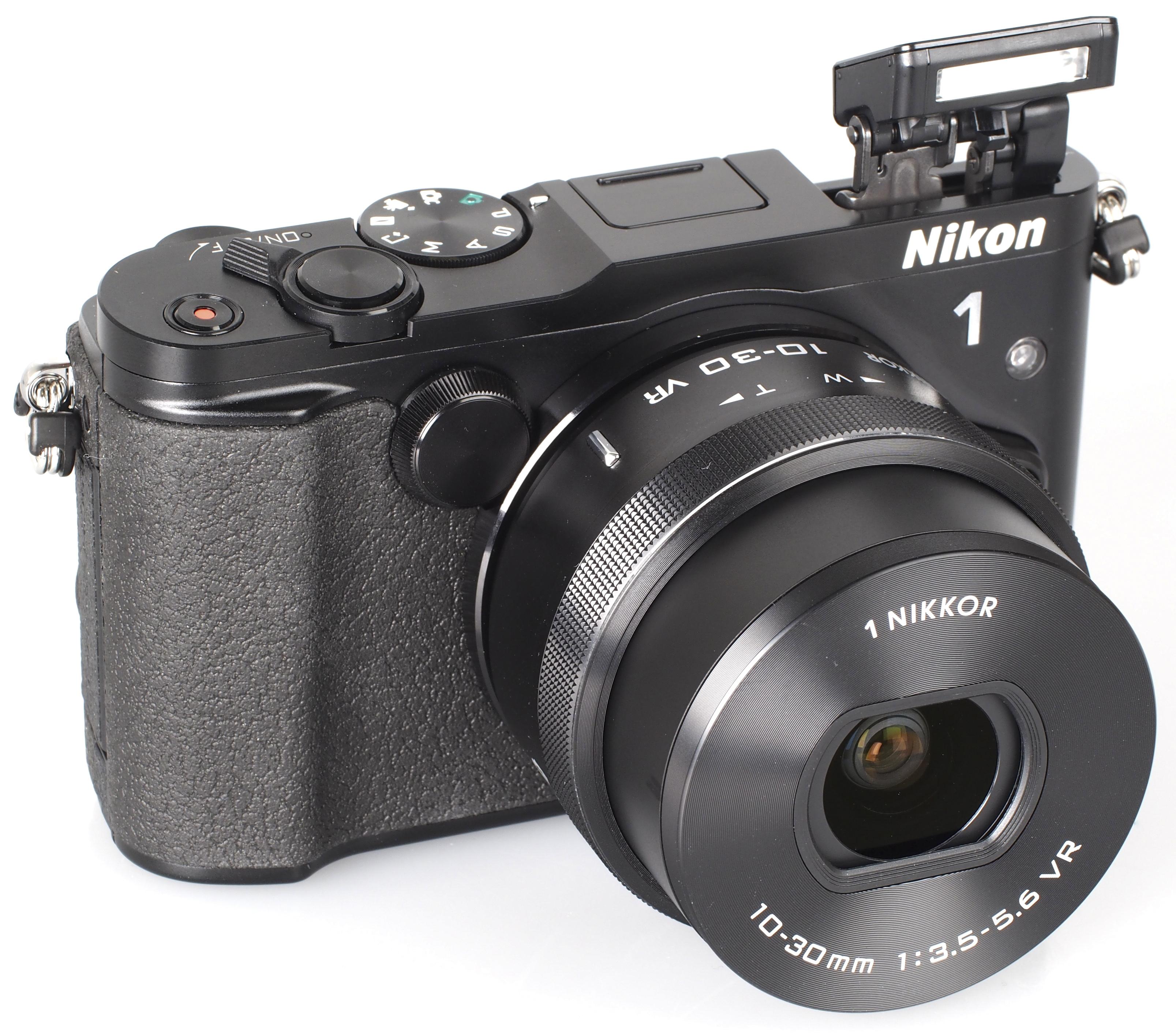 nikon 1 v3 full review rh ephotozine com Point a Camera On Manual Focus Nikon Manual Focus Digital Camera