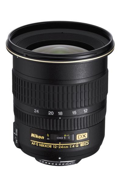 Nikon 12-24mm f/4 G ED-IF AF-S DX Nikkor