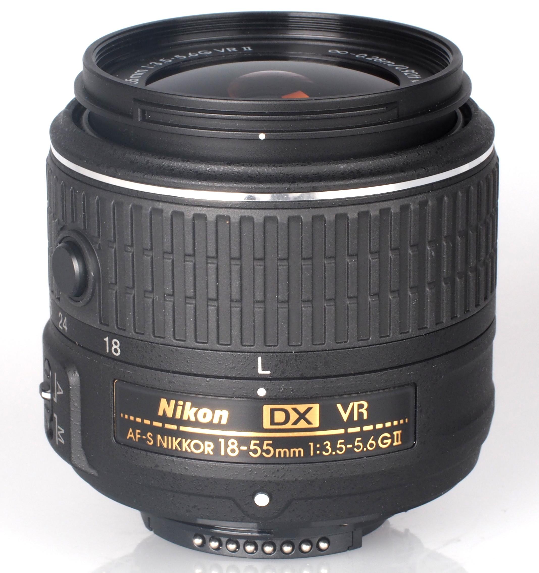 article nikon af s dx nikkor  mm f g vr ii lens review