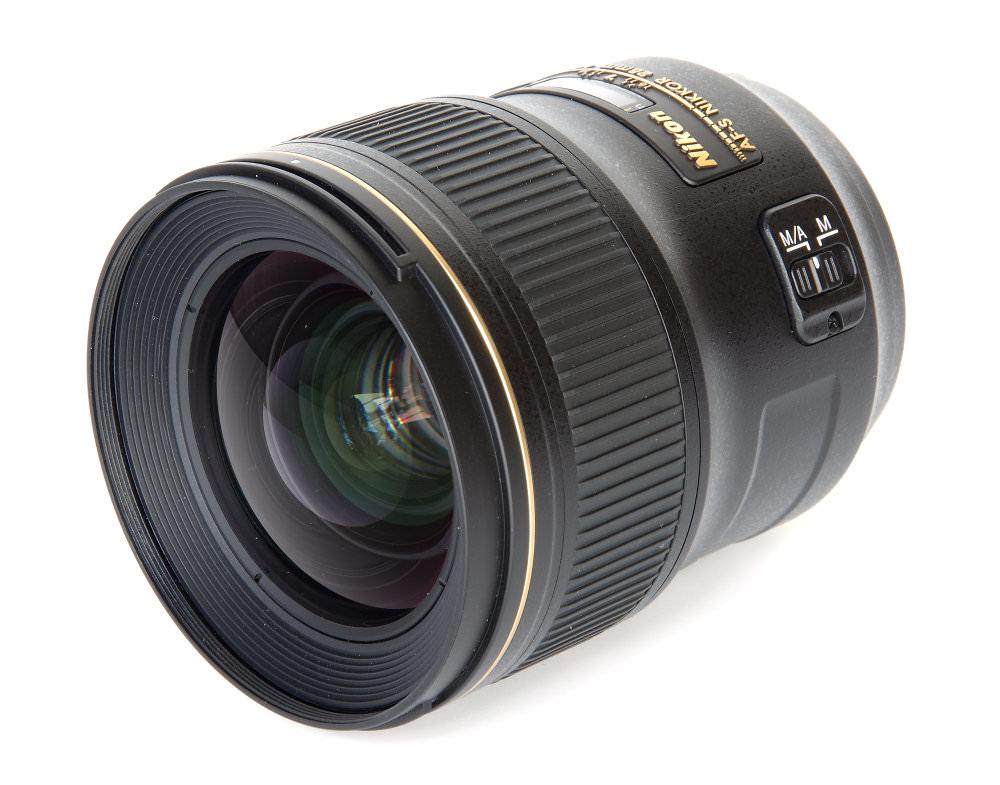 AF-S NIKKOR 28mm f/1.4E ED