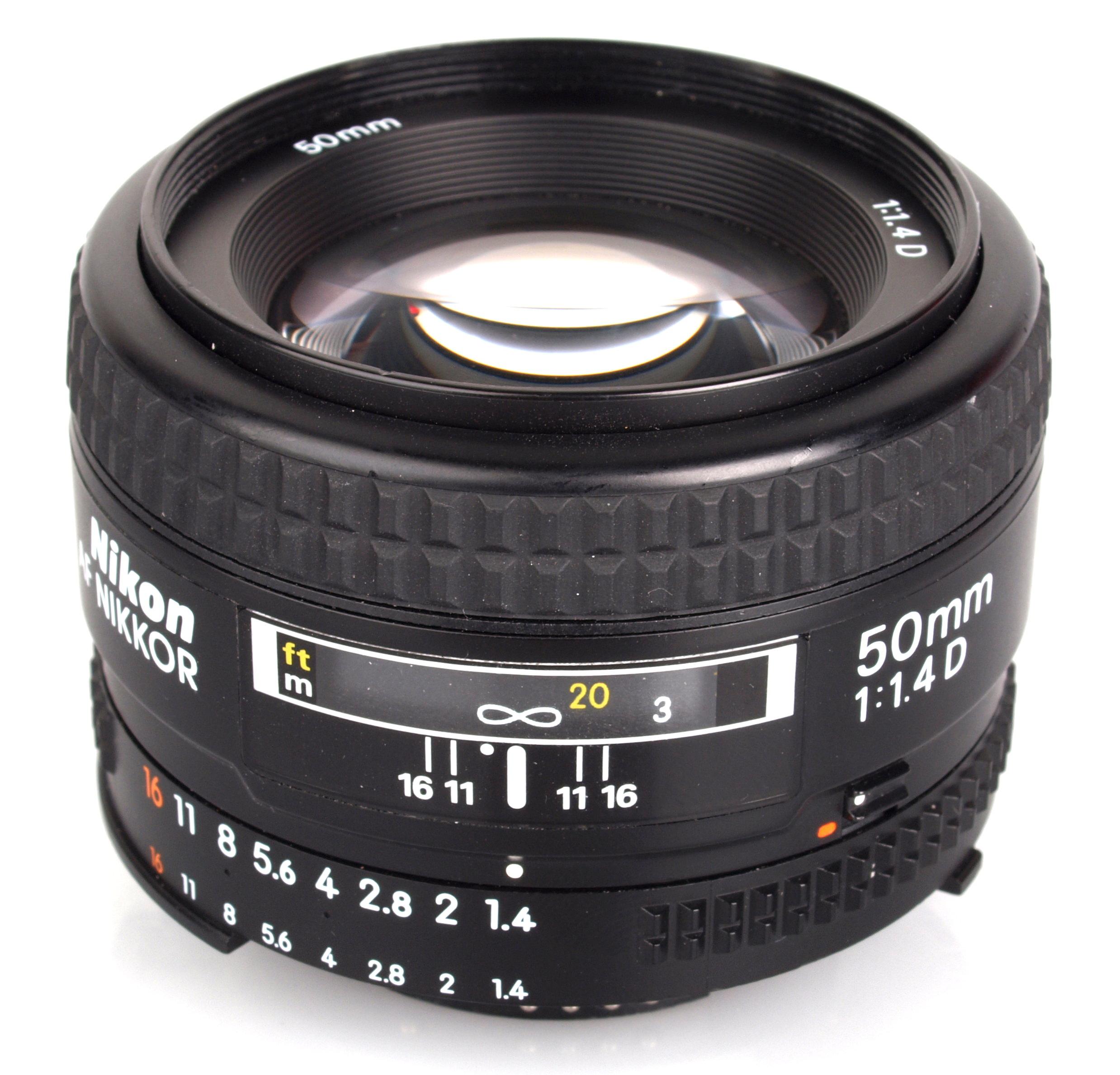 Nikon Af-s 50 F1,4 G Review | Fotografia Milano