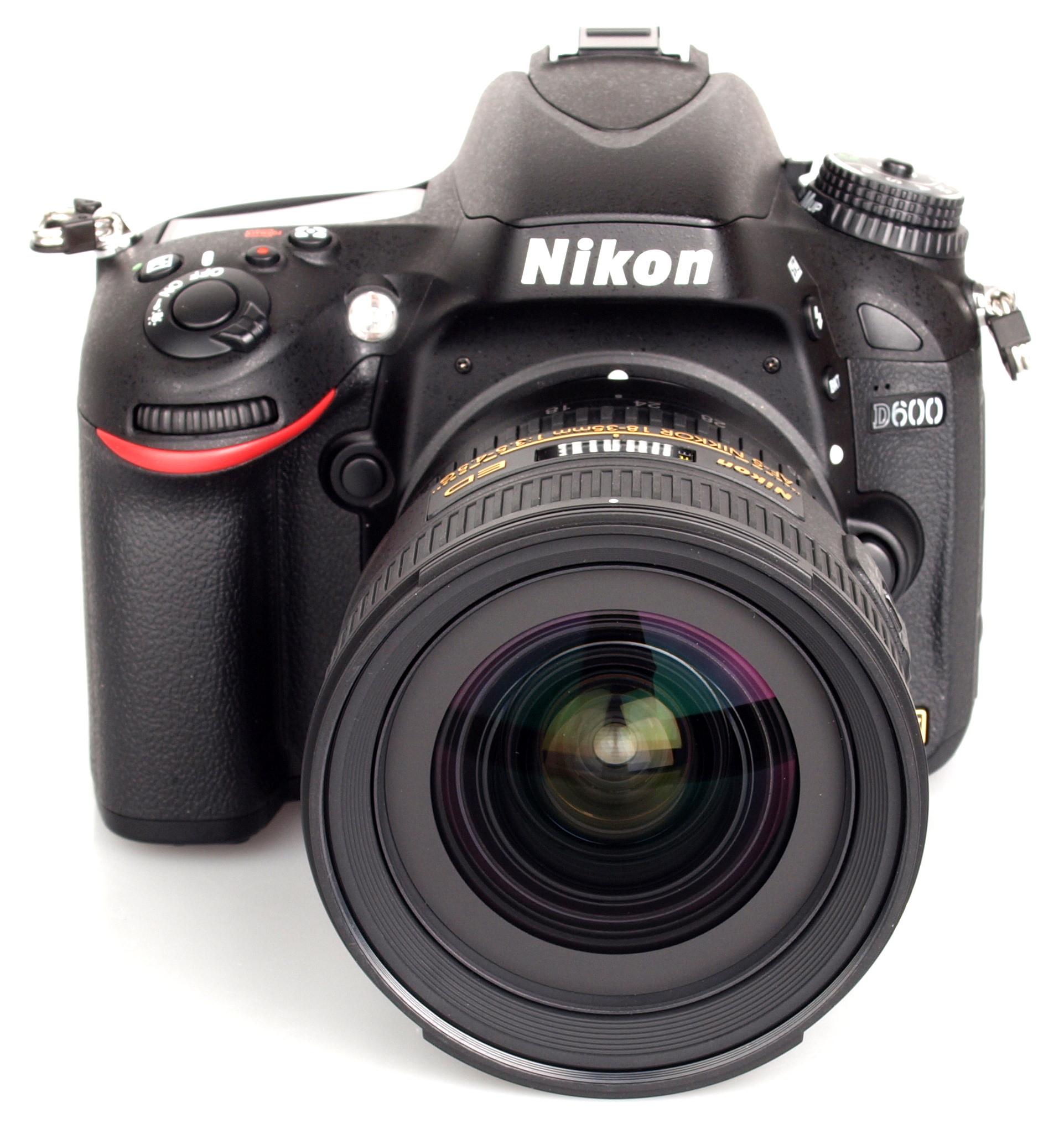 Nikon 18 35mm f 3 5 4 5G ED AF S NIKKOR Lens