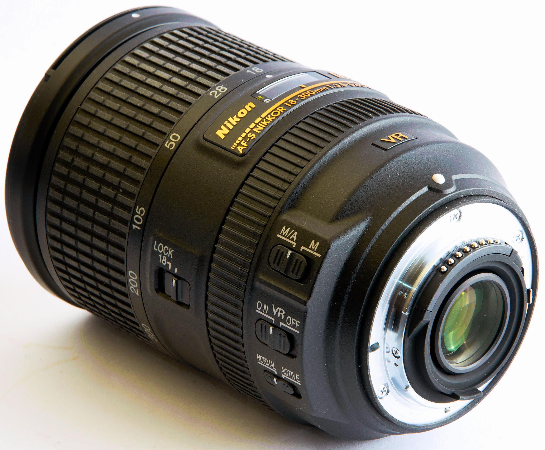 article nikon af s dx nikkor  mm f g ed vr lens review