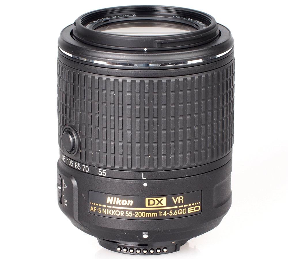 Nikon AF S DX NIKKOR 55 200mm ED VR II (5)
