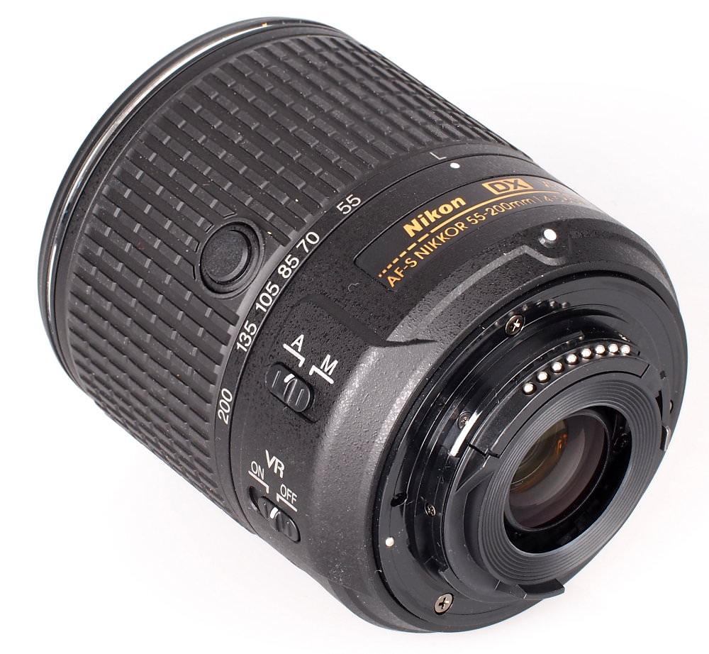 Nikon AF S DX NIKKOR 55 200mm ED VR II (7)