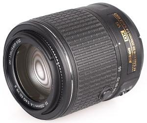 Nikon AF-S DX Nikkor 55-200mm f/4-5.6G VR II Review