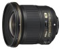 Nikon AF-S Nikkor 20mm f/1.8G ED Lens Announced