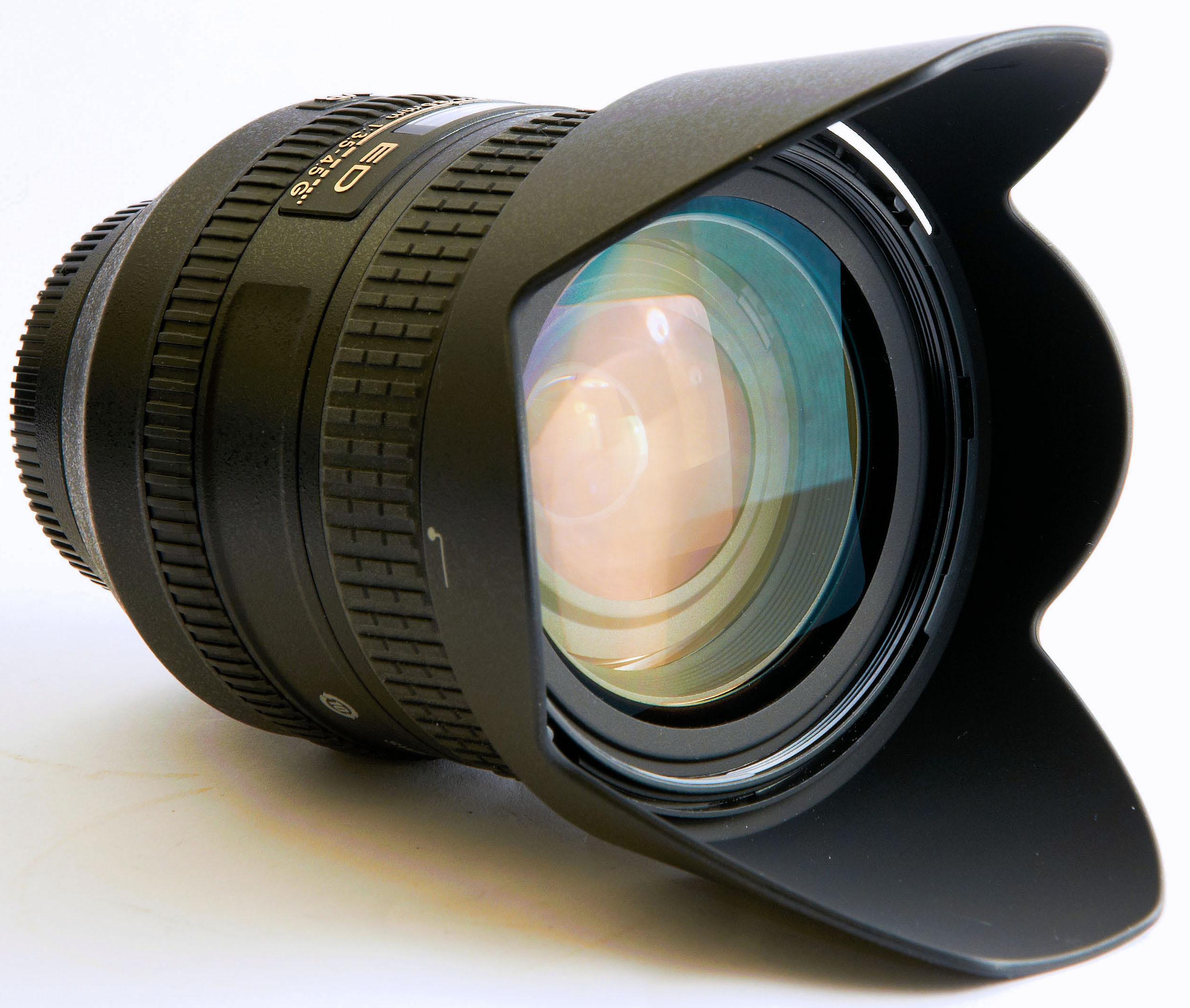 Camera Accessories Repair Lens Zoom iMotor Lens Rubber Ring for Nikon 24-85mm Generation 1 Focus Rubber Ring for Nikon 24-85mm Generation 1