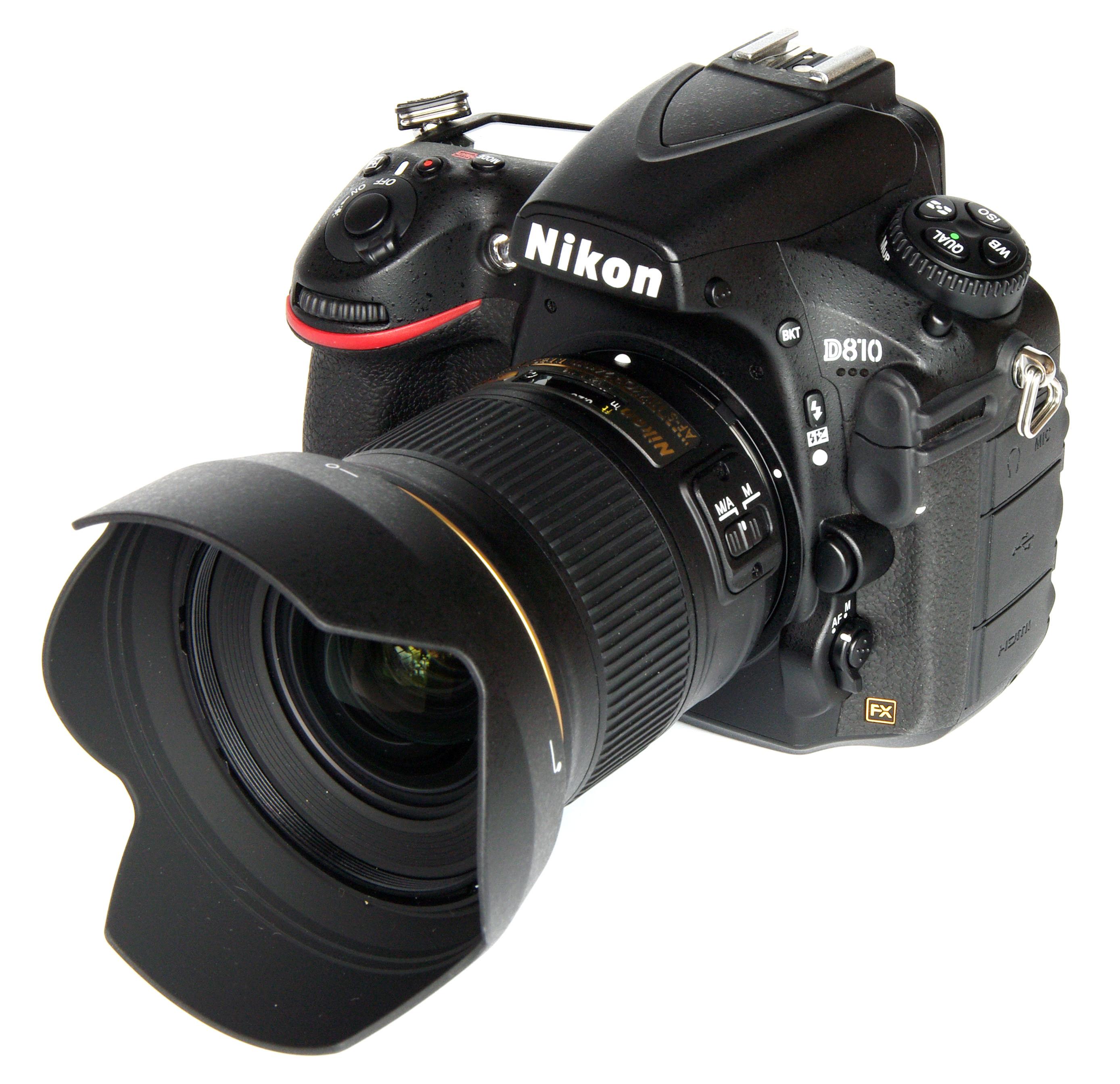 Nikon AF-S NIKKOR 24mm f/1.8G ED Lens Review | ePHOTOzine