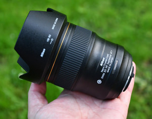 Nikon AF-S NIKKOR 28mm f/1.4E ED Hands-On & Sample Photos