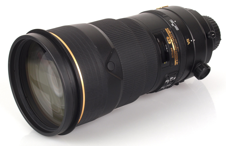 Nikon AF-S Nikkor 300mm f/2.8G ED VRII Review