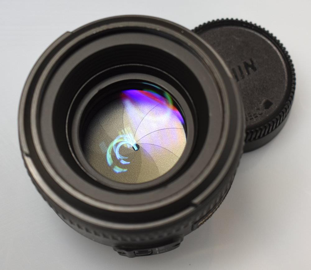 Nikon 50mm F1 4G (5)