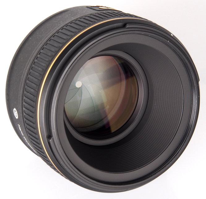 Nikon Nikkor AF S 58mm F1 4G (8)