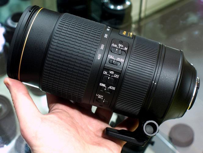 Nikon 80 400mm New Fx Lens (6)