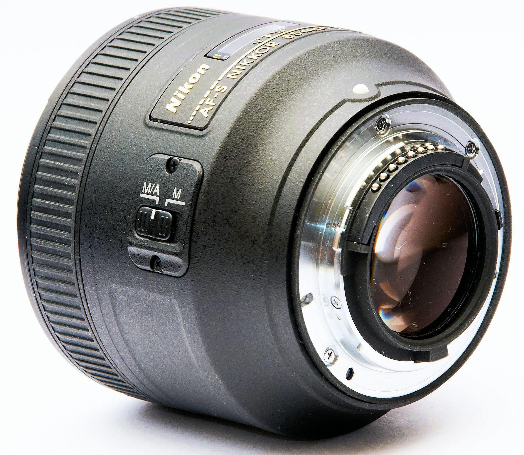 Why No Nikon F12 G Lenses Slr Lens Talk Forum Digital Af 50mm F 18d Nikkor View Original Size