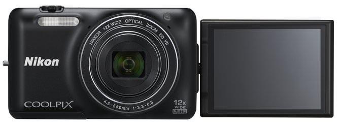 S6600 BK LCD 1