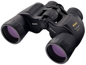 Nikon Action VI binoculars