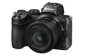 Nikon Announce Virtual Highlights For The Photography Show