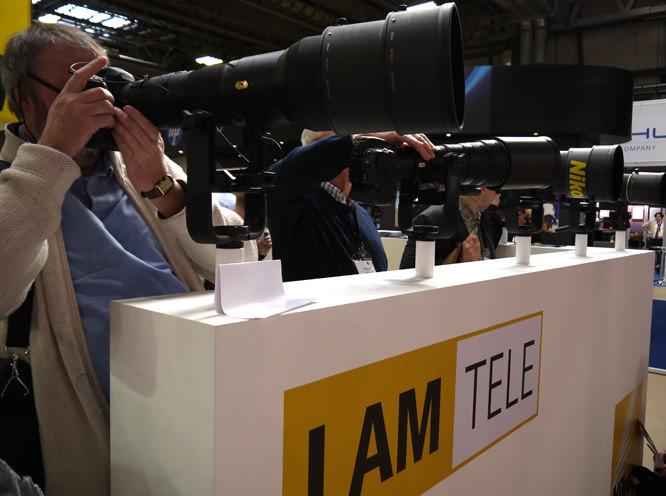 Nikon Telephoto