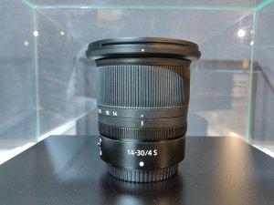 Thumbnail : Nikon At Photokina - See The New 14-30mm f/4 Lens