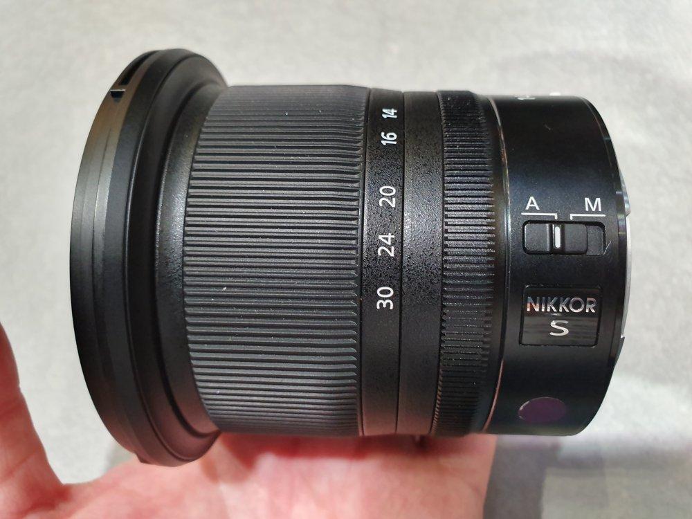 Nikon Z 14 30mm F4 S (12)