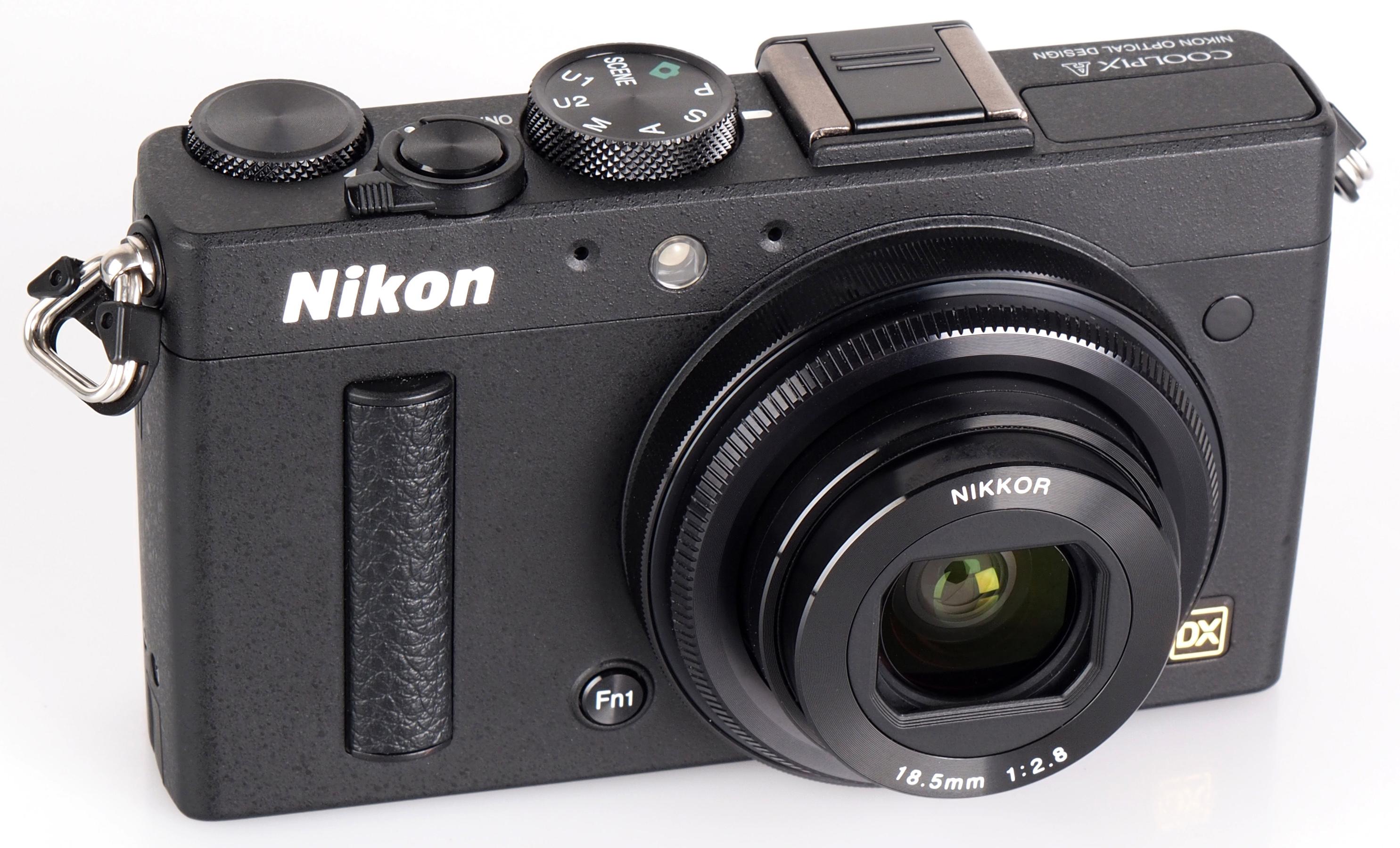 Nikon  Wikipedia