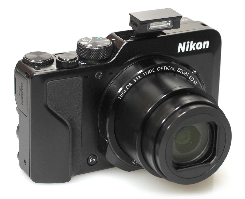 Nikon Coolpix A1000 Black (13)