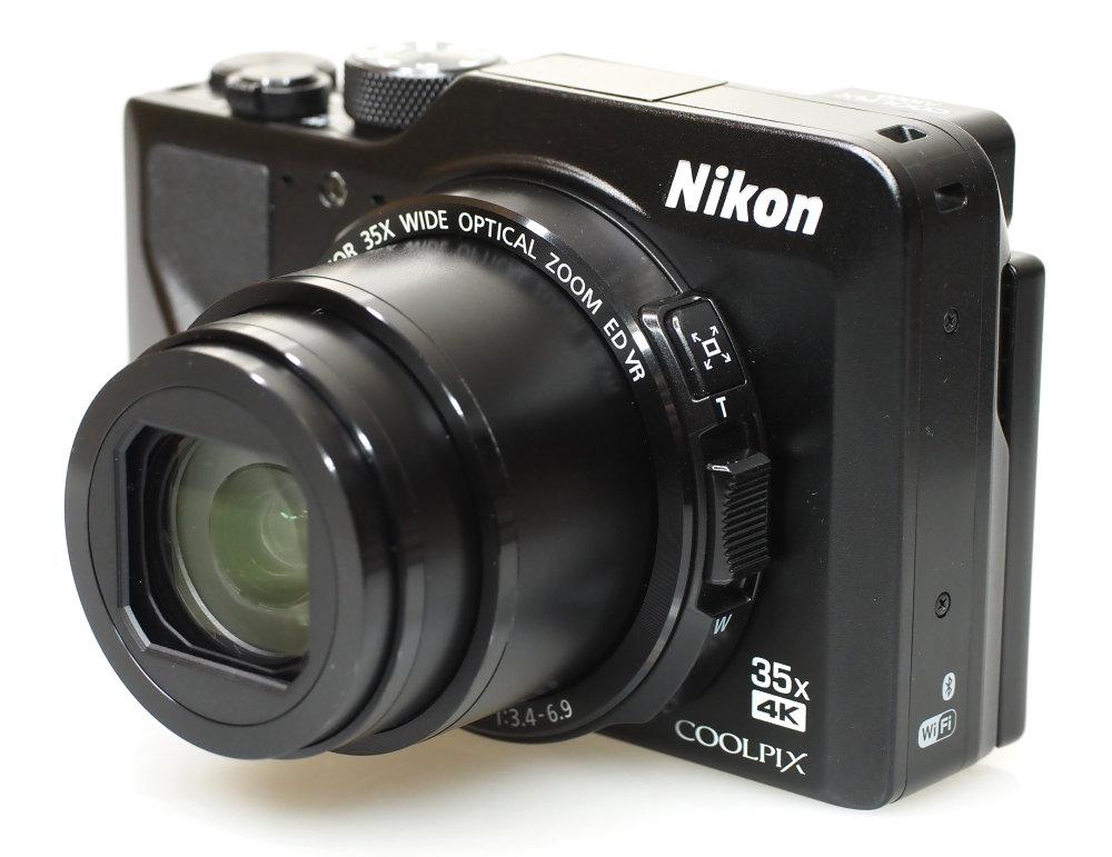 Nikon Coolpix A1000 Black (4)