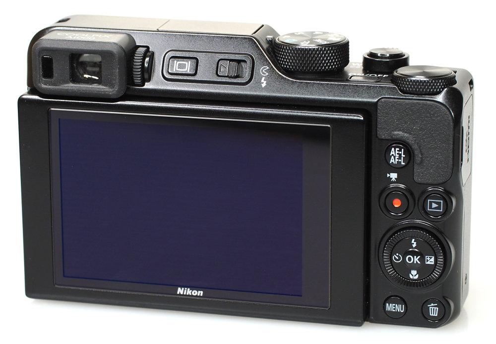 Nikon Coolpix A1000 Black (7)