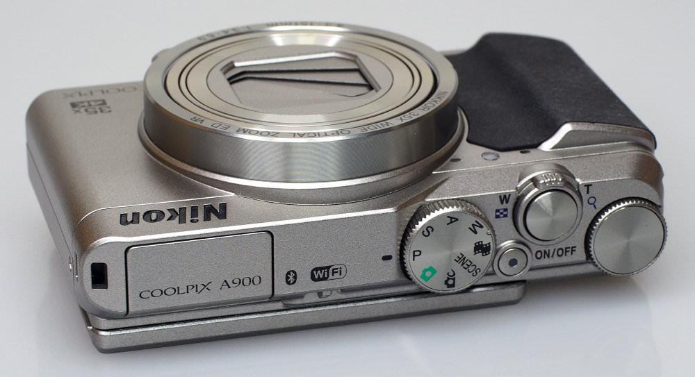 Nikon Coolpix A900 (10)