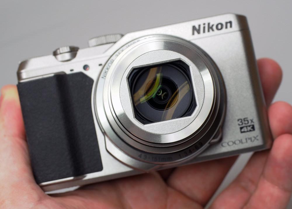 Nikon Coolpix A900 (2)