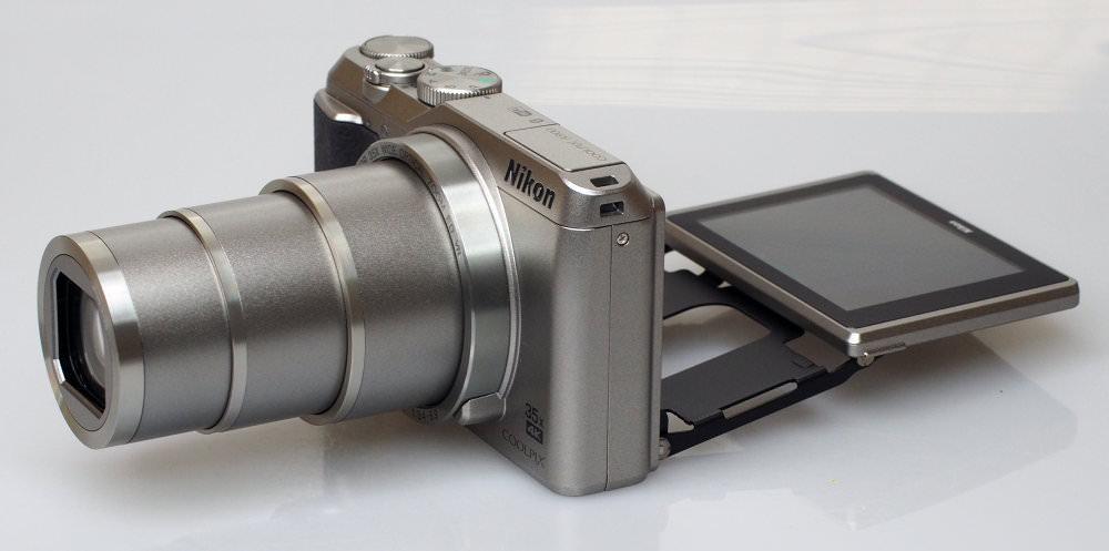 Nikon Coolpix A900 (8)