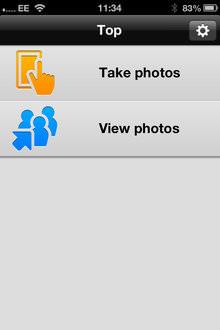 Nikon Coolpix Aw 110 App Screenshot 3