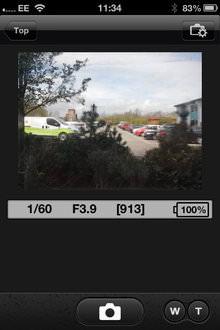 Nikon Coolpix Aw 110 App Screenshot 4