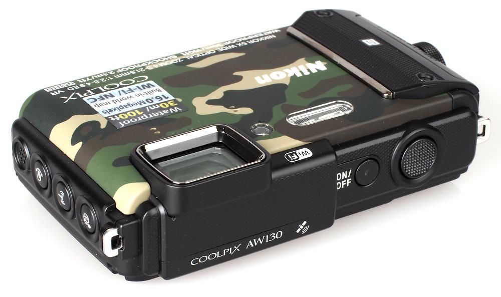 Nikon Coolpix AW130 (5)