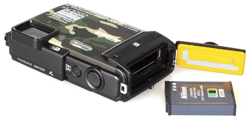 Nikon Coolpix AW130 (7)