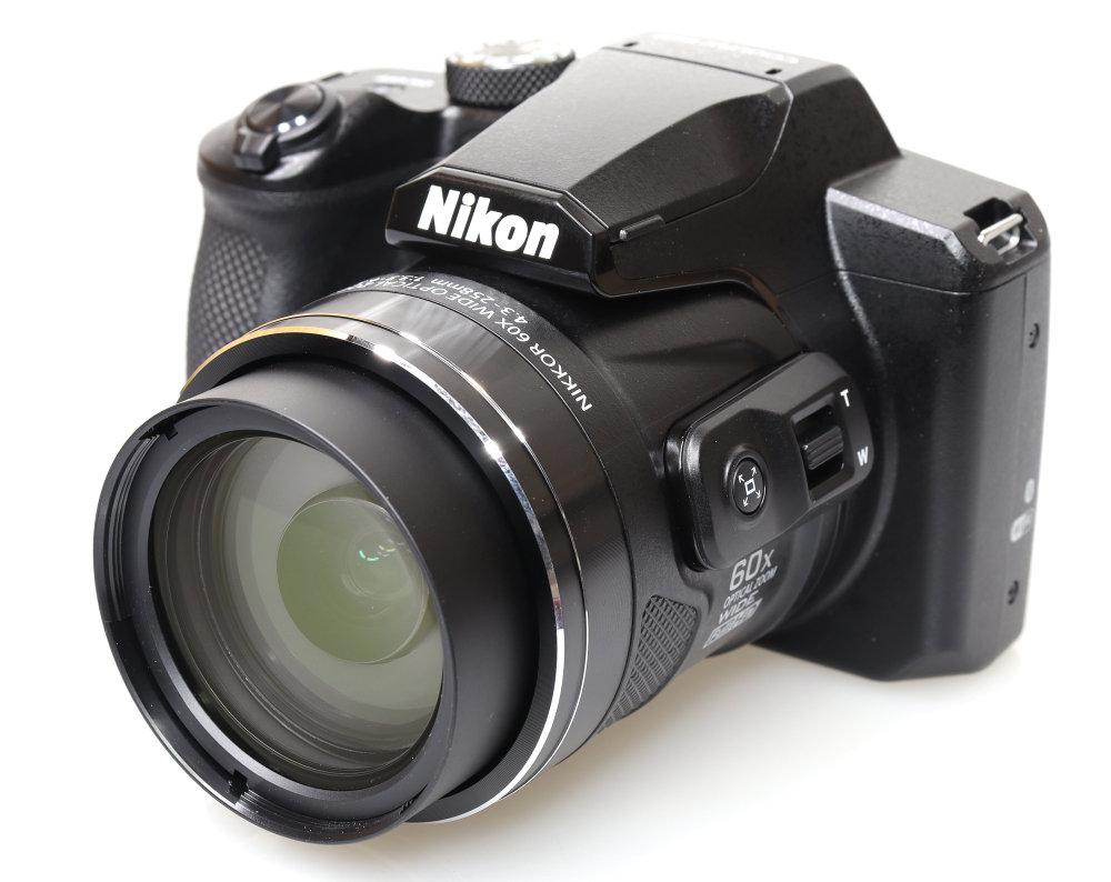 Nikon Coolpix B600 (1)