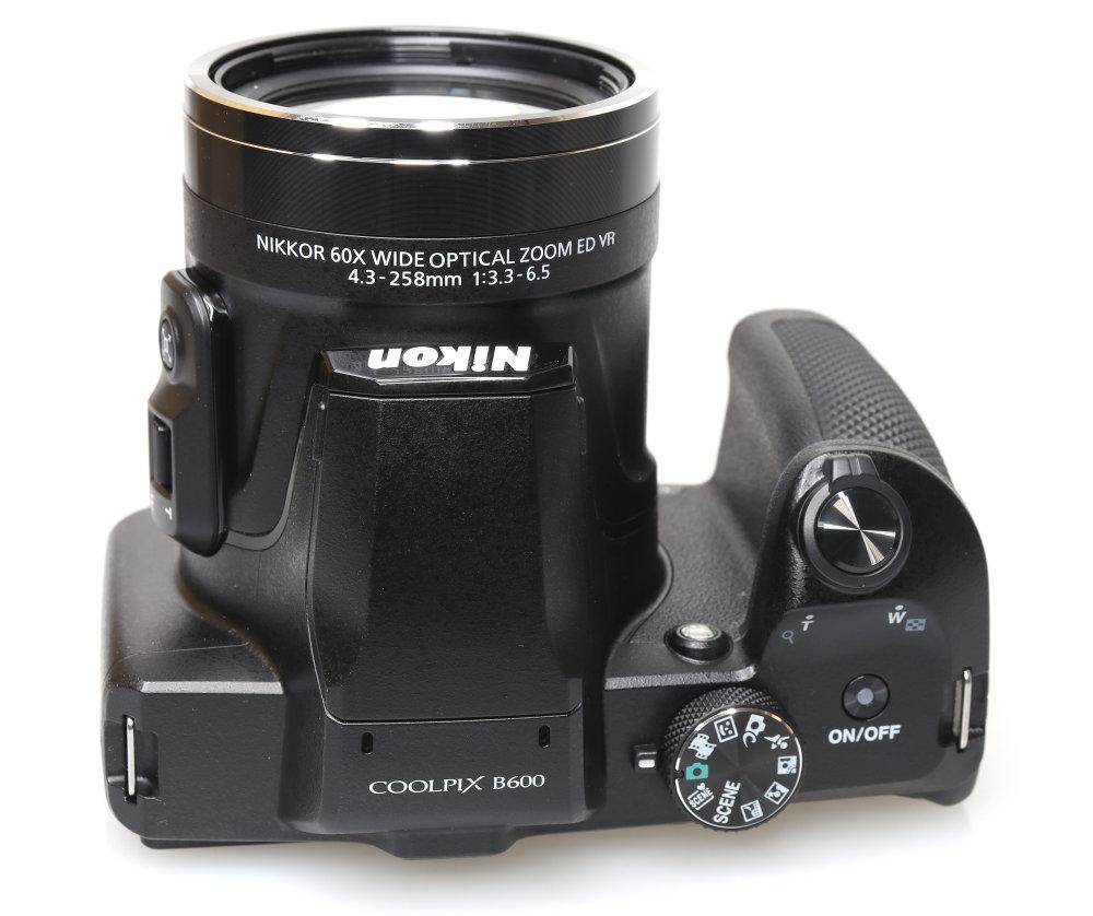 Nikon Coolpix B600 (5)