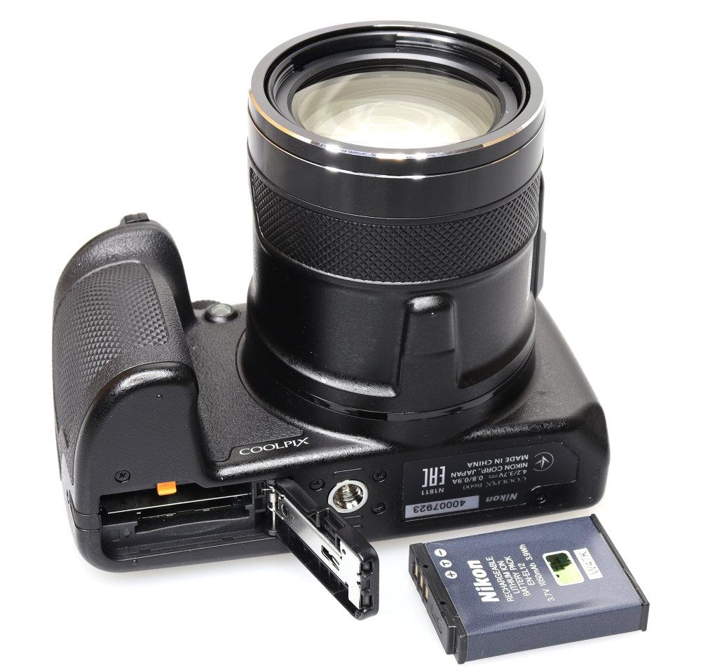 Nikon Coolpix B600 (7)