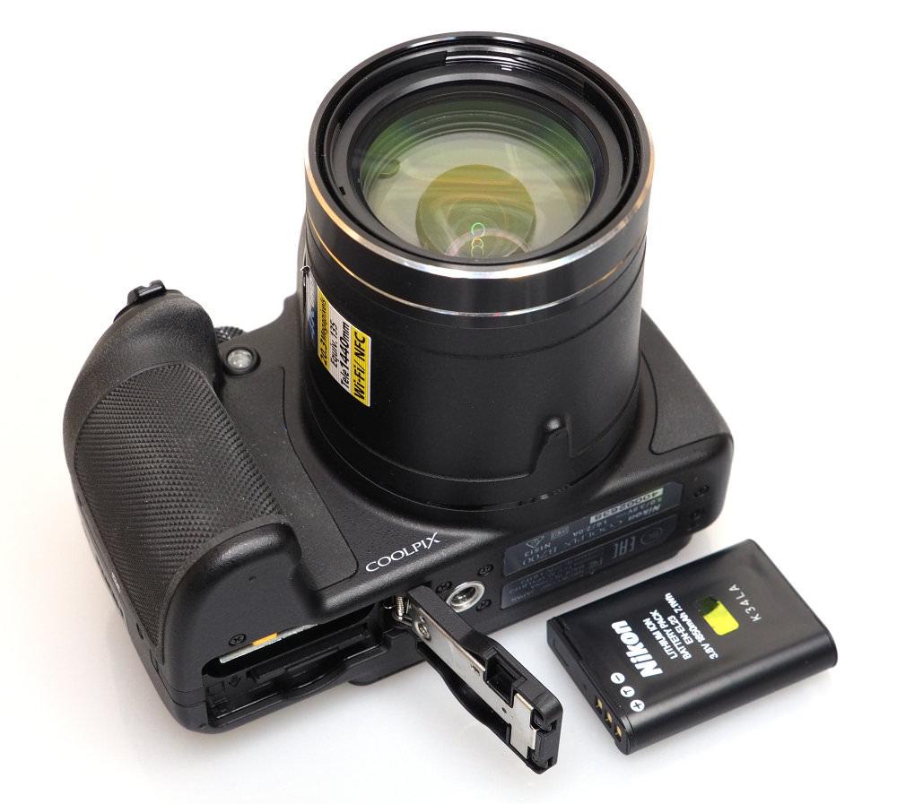 Nikon Coolpix B700 (1)