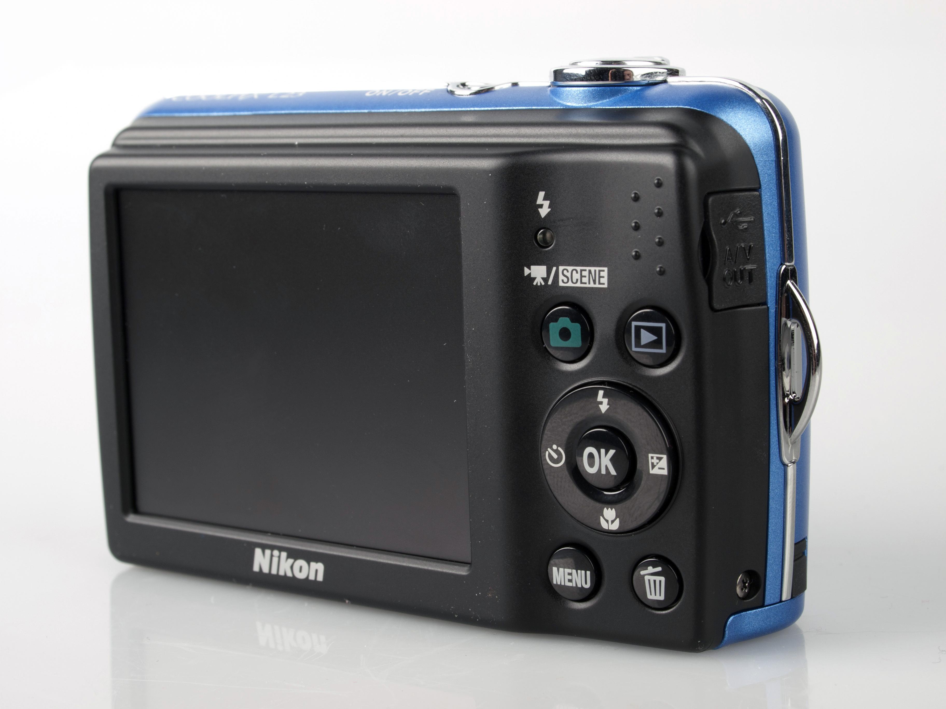 Nikon COOLPIX L23 Driver PC